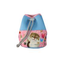 HENRY CATS & FRIENDS TAS SERUT BELLA