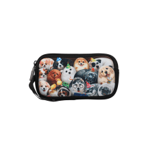 HENRY CATS & FRIENDS DOMPET SMARTPHONE HENRY DOGS