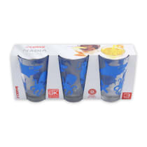 CERVE SET GELAS TUMBLER SEAWORLD 310 ML 3 PCS