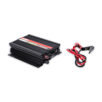 PACO POWER INVERTER DENGAN CHARGER 500 W