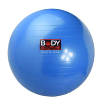 BODY SCULPTURE GYM BALL 65 CM - BIRU