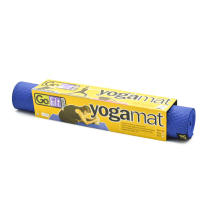 GO FIT MATRAS YOGA - BIRU