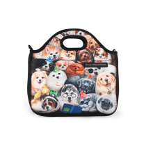 HENRY CATS & FRIENDS TAS TANGAN FASHION HENRY DOGS