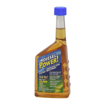 GOLD EAGLE DIESEL POWER COMPLETE FUEL SYSTEM TREATMENT 355ML