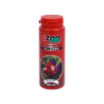 AZOO PELET IKAN MAS 330 ML