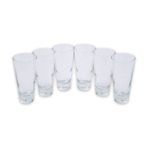 DUROBOR HELSINKI SET GELAS 450 ML 6 PCS