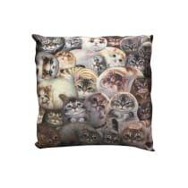 HENRY CATS & FRIENDS BANTAL PERSEGI HENRY CATS