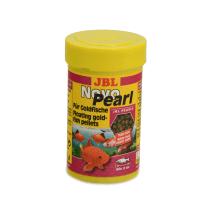 JBL NOVOPEARL PAKAN IKAN KOKI 100 ML – KUNING