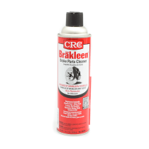 CRC BRAKLEEN BRAKE PARTS CLEANER - 19 OZ