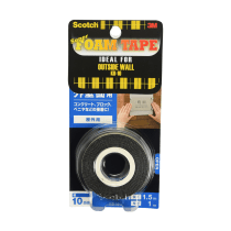 SCOTCH DOUBLE SIDED FOAM TAPES UNTUK DINDING LUAR