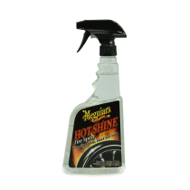 MEGUIARS HOT SHINE TIRE SPRAY 24 OZ