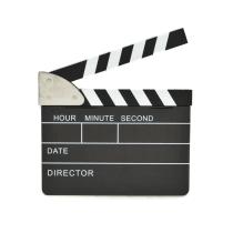 KRIS JAM DIGITAL KLIPER FILM - HITAM