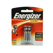 ENERGIZER BATERAI ALKALINE UKURAN AAA 2 PCS