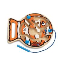 HAPE GO FISH GO