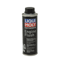 LIQUIMOLY MOTORBIKE ENGINE FLUSH 250 ML