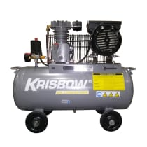 KRISBOW KOMPRESOR ANGIN 3/4HP 8 BAR