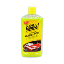 FORMULA 1 CARNAUBA WASH & WAX 16 OZ