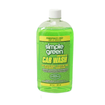 SIMPLE GREEN CAR WASH 20 OZ