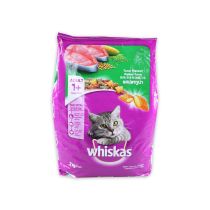 WHISKAS TUNA POCKET 7KG