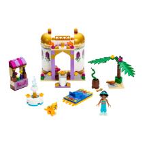 LEGO DISNEY - JASMINES EXOTIC PALACE