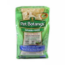 PET BOTANICS MAKANAN ANJING BAHAN DAGING AYAM 5 LB
