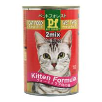 PET FOREST CAT FOOD KITTEN 400 GR