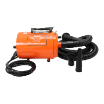 METROVAC AIR FORCE COMMANDER BLOWER AFTD-3