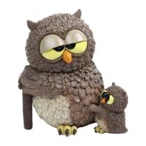 INFORMA CELENGAN KOIN - BIG OWL CHILD