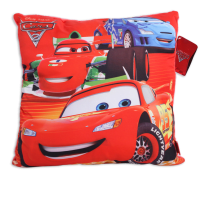 DISNEY BANTAL KURSI CARS - MERAH