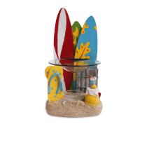 KRISHOME TUNGKU AROMATERAPI PAPAN SURFING
