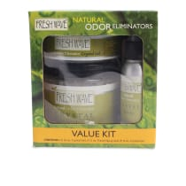 FRESHWAVE SET PENGHILANG BAU NATURAL 3 PCS