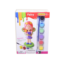 PAINT YOUR DREAM WORLD PATUNG PERI A