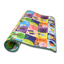 FUNNYLON PLAYMAT DESIGN FUNY WORLD