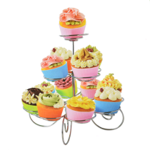 JUST FOR CHEF POHON CUPCAKE DELUXE