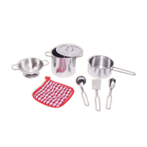 JUST FOR CHEF COOKWARE PLAYSET