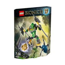 LEGO BIONICLE LEWA MASTER OF JUNGLE
