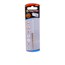 TACTIX SET MATA BOR 2.5MM - 2 PCS