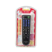 REMOTE TV UNIVERSAL 139EX - HITAM