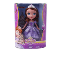 DISNEY JUNIOR BONEKA PRINCESS SOFIA