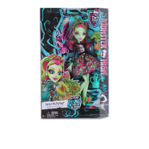 MONSTER HIGH BONEKA VENUS MCFLYTRAP