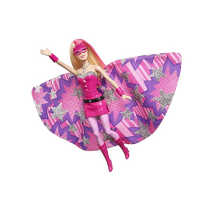 BARBIE PRINCESS POWER SUPER SPARKLE