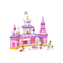 SLUBAN GIRLS DREAM MAGICAL CASTLE