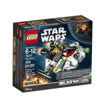 LEGO STAR WARS THE GHOST 75127