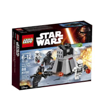 LEGO FIRST ORDER BATTLE PACK 75132