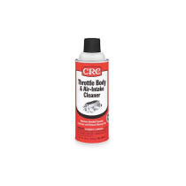 CRC THROTTLE BODY & AIR INTAKE CLEANER 340 GR