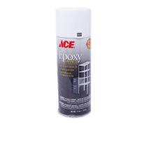 ACE CAT SEMPROT EPOXY 11 OZ - PUTIH