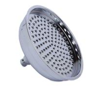 NOBILI SHOWER HEAD PANCURAN MANDI 20 CM - KROM
