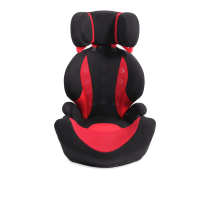 ALIEBEBE SARATTO BABY CAR SEAT 3 STEP - HITAM MERAH
