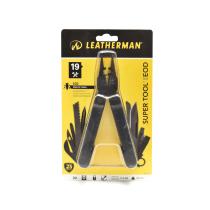LEATHERMAN SUPER TOOL 300 EOD HANGPACK - HITAM