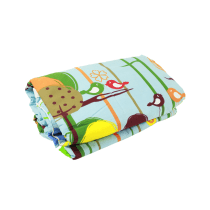 TWO WAY QUILT KIDS SUNNY DAY 160X210CM